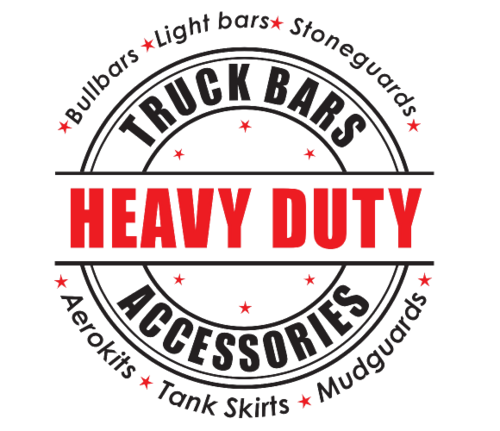 Heavy Duty Truck Accessories